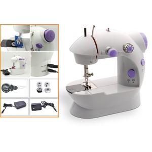 4 in 1 Mini Electric Sewing Machine