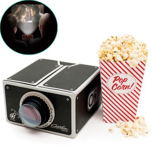 Smartphone Projector 2.0 For Mobile