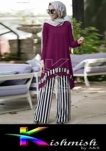 Charming  Girl Shirt & Trouser KK-02
