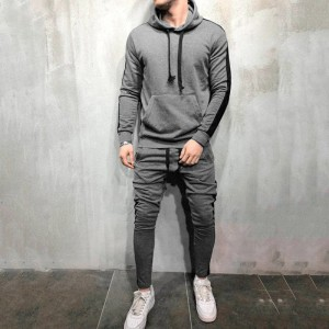 Handsome Look Luxury Track Suit TS-03