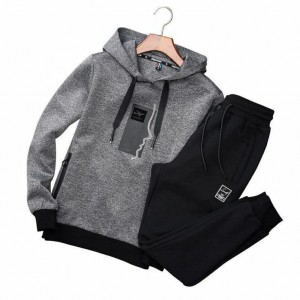 Handsome Look Luxury Track Suit TS-04