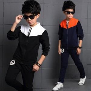Handsome Look Kid's Suit SL-01