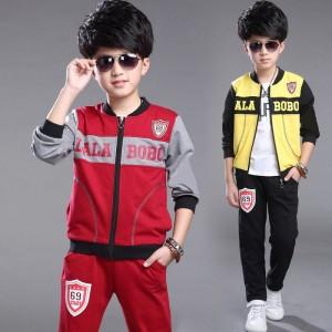 Handsome Look Kid's Suit SL-02