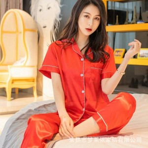 Silky Milky Night Suit For Women & Girls NS-02