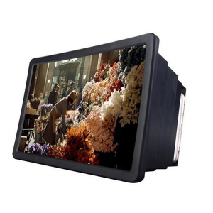 F2 - Mobile Phone 3D Screen Magnifier Enlarged