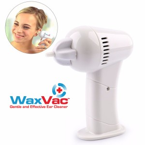 Wax Vac (Ear Cleaner)