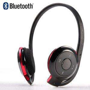Bluetooth Mini Headphones