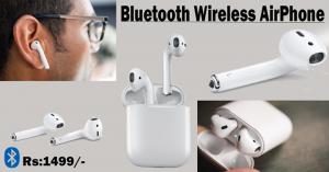 i7 - bluetooth wireless .