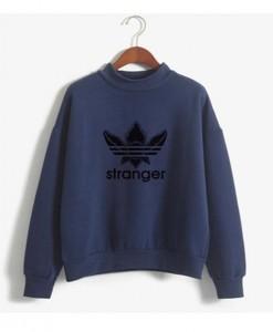 Stranger Things Fans Autumn Winter Sweatshirt