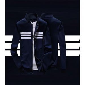 Rib jacket