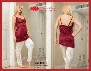 Elegant Nighty For Women EN-15